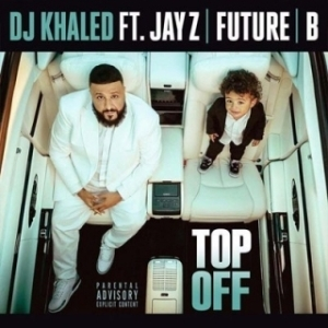 Instrumental: Dj Khalid - Top Off (Prod. By Beyonce?, Joe Zarillo & DJ Khaled)